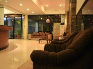 O Hotel Bacolod (Negros Occidental) - Lobby