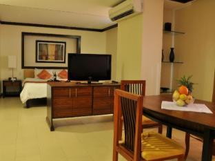 O Hotel Bacolod (Negros Occidental) - O Suite