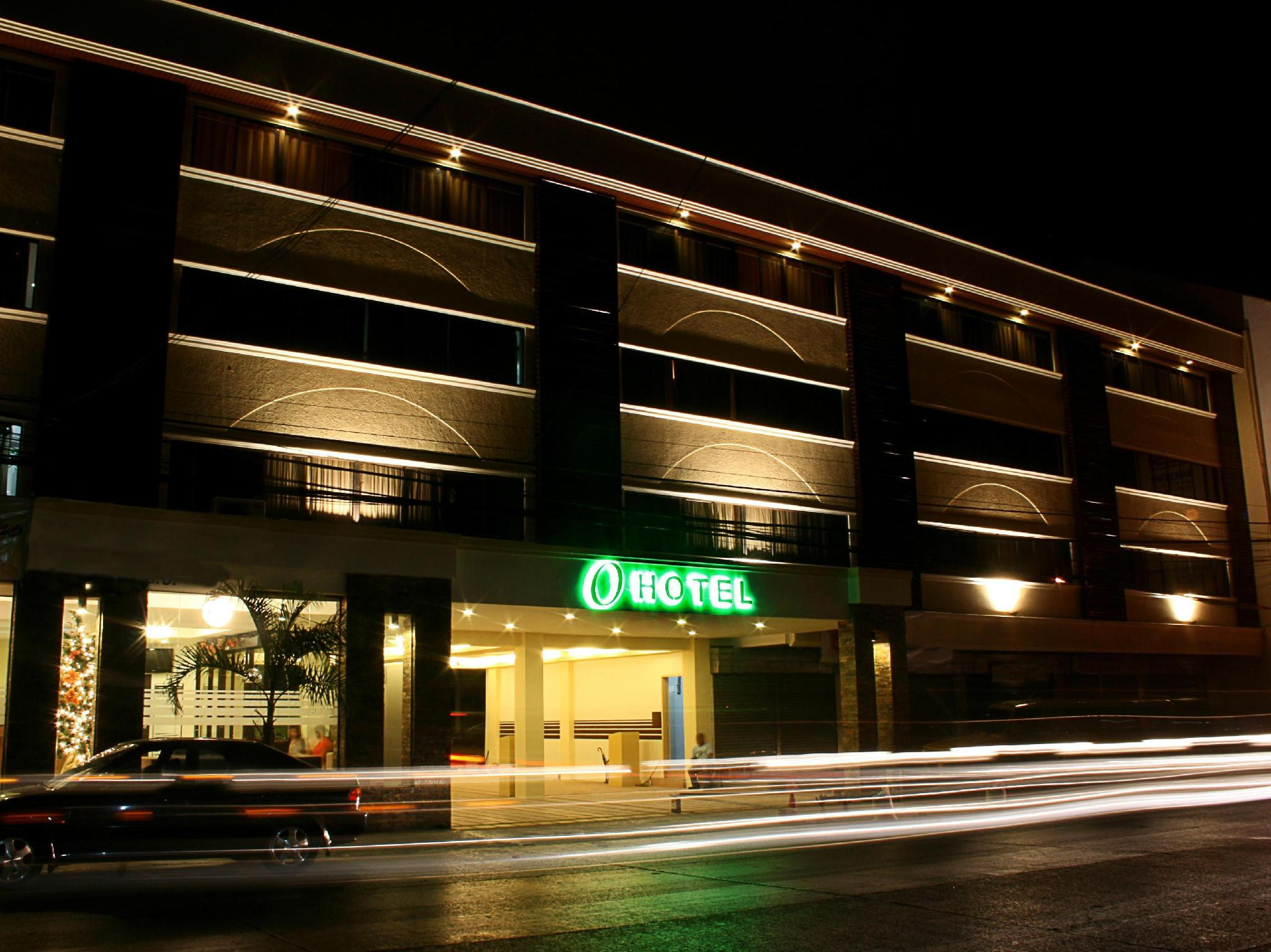 O Hotel Bacolod / Negros Occidental