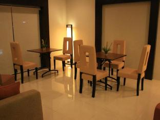 O Hotel Bacolod (Negros Occidental) - The Master's Restaurant