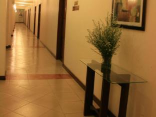 O Hotel Bacolod (Negros Occidental) - Hallway