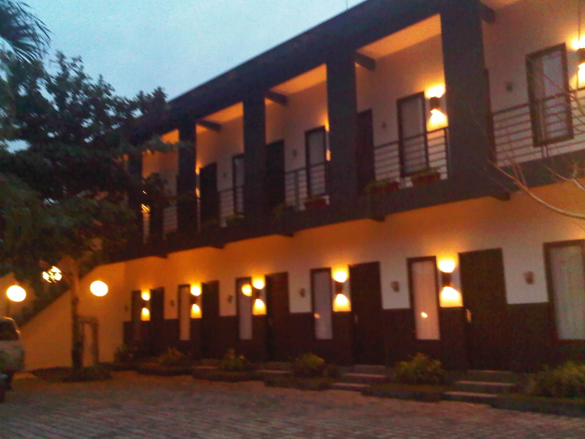 Hotell Piliau Residence