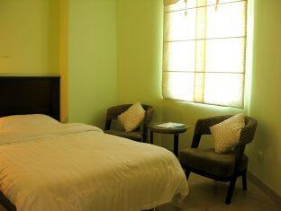 Relax Concise Hotel - Room type photo