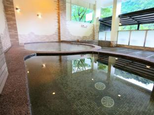 Spring Spa Hotel Taipei - Public Hot Spring