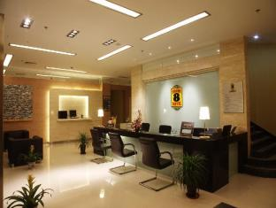 Super 8 Guozhan Hepingli Hotel - Hotel facilities
