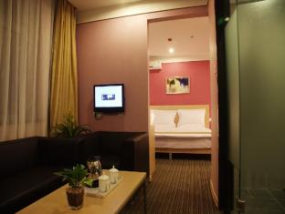 Super 8 Guozhan Hepingli Hotel - Room type photo