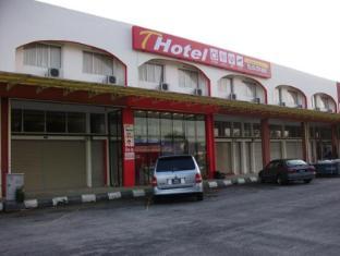 T Hotel Kampung Jawa Klang