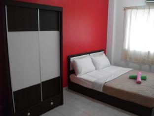 T Hotel Kampung Jawa Klang - Room type photo