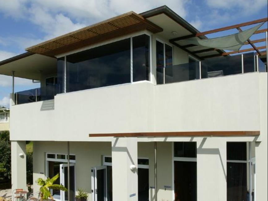 Waihi Beach Lodge - Hotels and Accommodation in New Zealand, Pacific Ocean And Australia