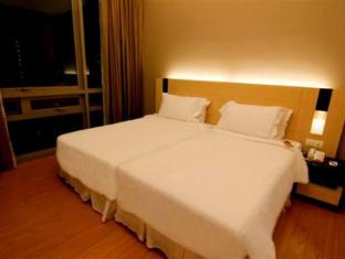 Swiss Garden Residences Kuala Lumpur - Room type photo