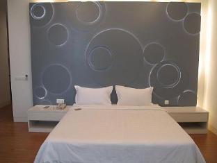 Swiss Garden Residences Kuala Lumpur Kuala Lumpur - Penthouse - King Bed