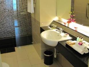 Swiss Garden Residences Kuala Lumpur Kuala Lumpur - Bathroom