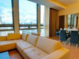 Swiss Garden Residences Kuala Lumpur Kuala Lumpur - Penthouse