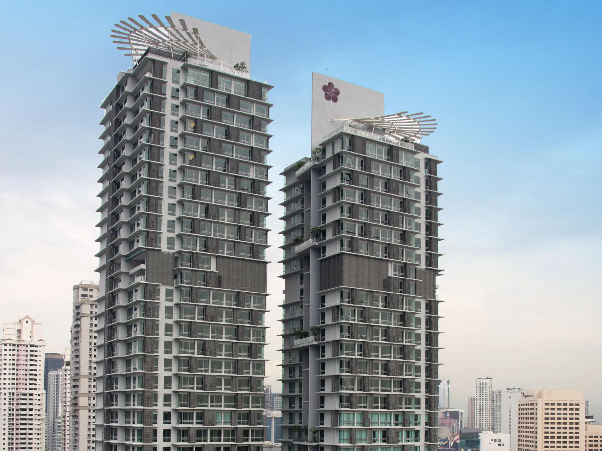 Swiss-Garden Residences Bukit Bintang Kuala Lumpur - Hotels and Accommodation in Malaysia, Asia