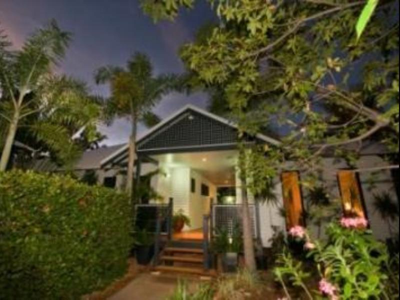 BroomeTown B & B Hotel - Hotell och Boende i Australien , Broome