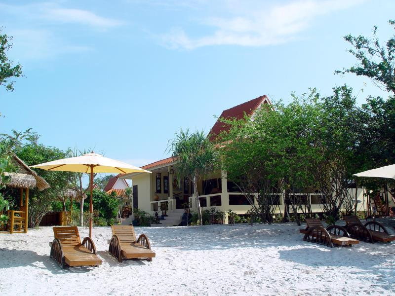 Buffalo Bay Vacation Club - Hotels and Accommodation in Thailand, Asia