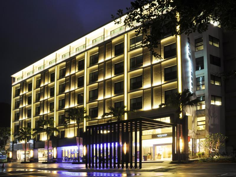Guan Xiang Century Hotel - Hotels and Accommodation in Taiwan, Asia