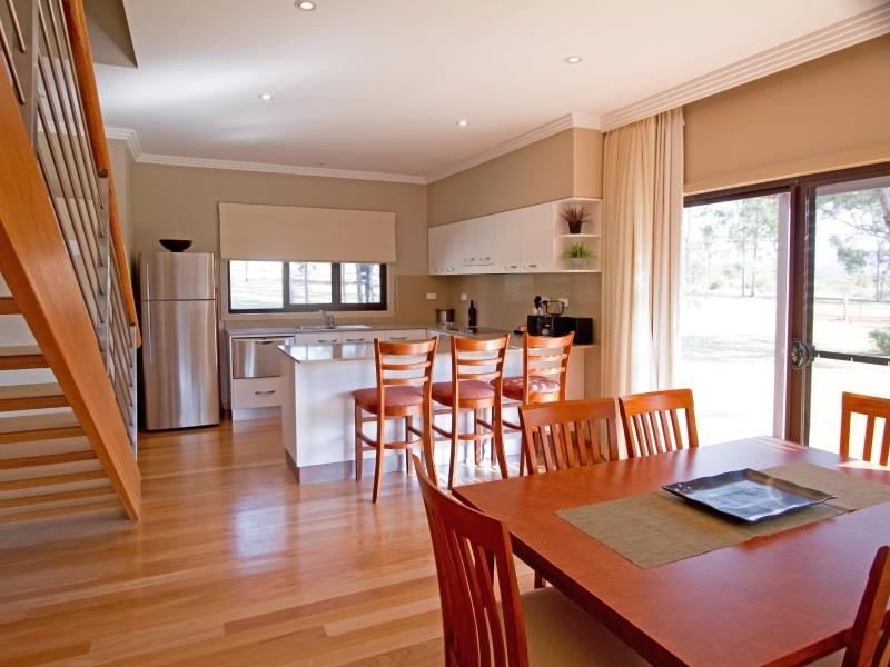 Hermitage Lodge - Hotell och Boende i Australien , Hunter Valley