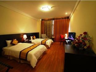 Hoang Son Peace Hotel - Room type photo