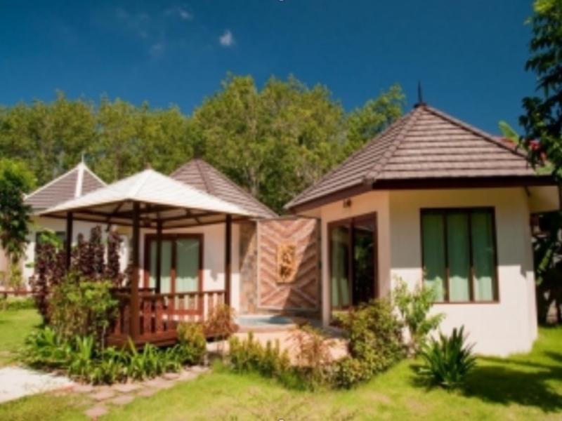 Hotell NS Mountain Beach Resort i , Krabi. Klicka för att läsa mer och skicka bokningsförfrågan