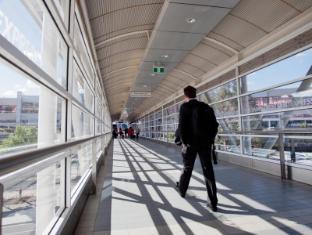 PARKROYAL Melbourne Airport Melbourne - Entrata