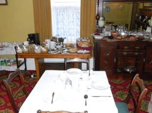 Windmill Hill Lodge B&B Launceston - Dining Room