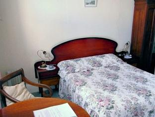 Windmill Hill Lodge B&B Launceston - Double room with ensuite