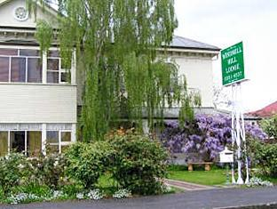 Windmill Hill Lodge B&B Launceston - Hotel Exterior