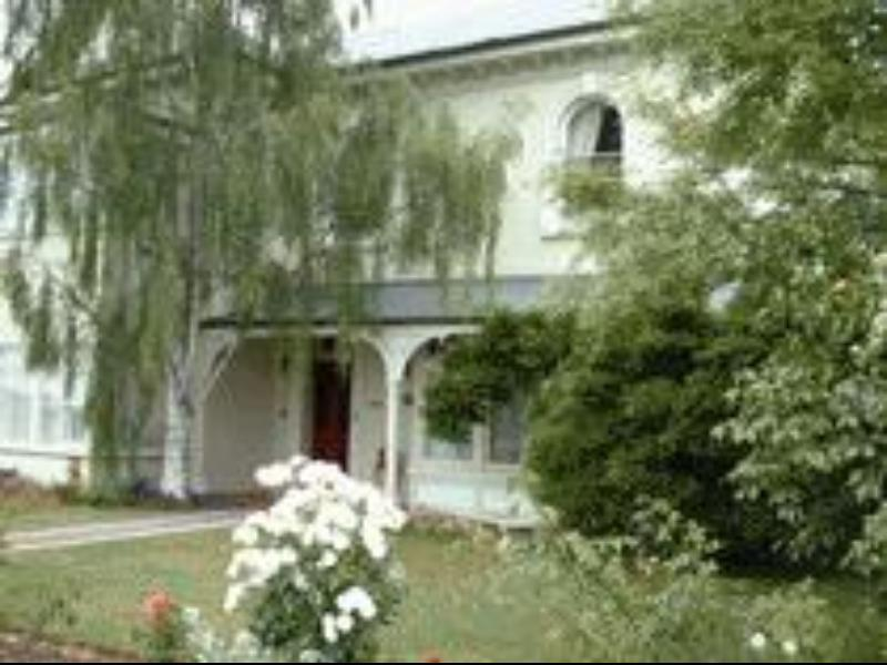 Windmill Hill Lodge B&B - Hotell och Boende i Australien , Launceston