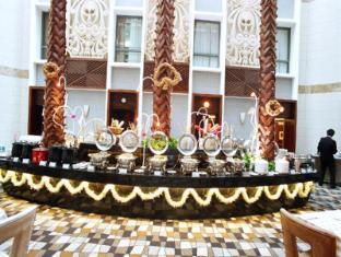 Xian Jiade Hotel - Restaurant