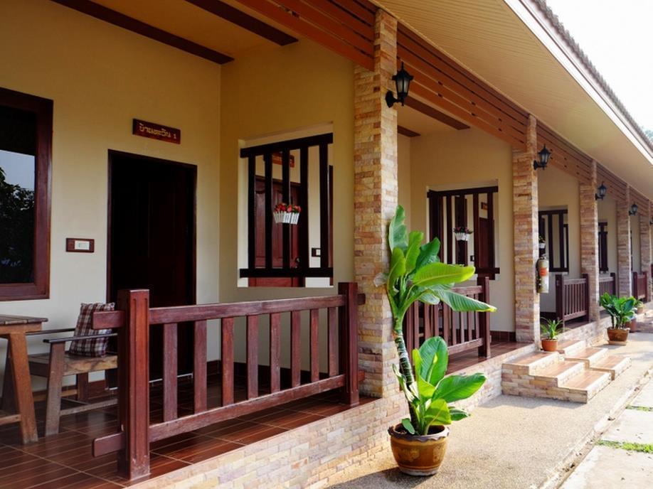 Baan Tawan Resort - Nongkhai