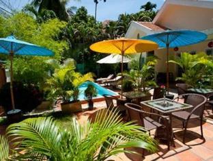 Villa Srey Boutique Hotel Phnom Penh - Exterior