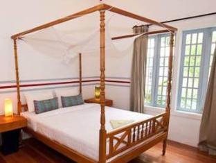 Villa Srey Boutique Hotel Phnom Penh - Guest Room