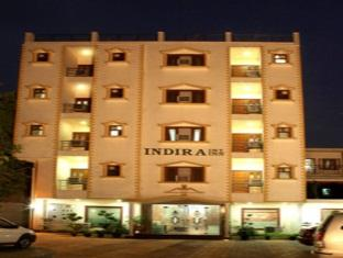 Indira International Inn - Hotell och Boende i Indien i New Delhi And NCR