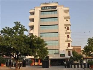 Hotell Hotel The Solitaire Jaipur