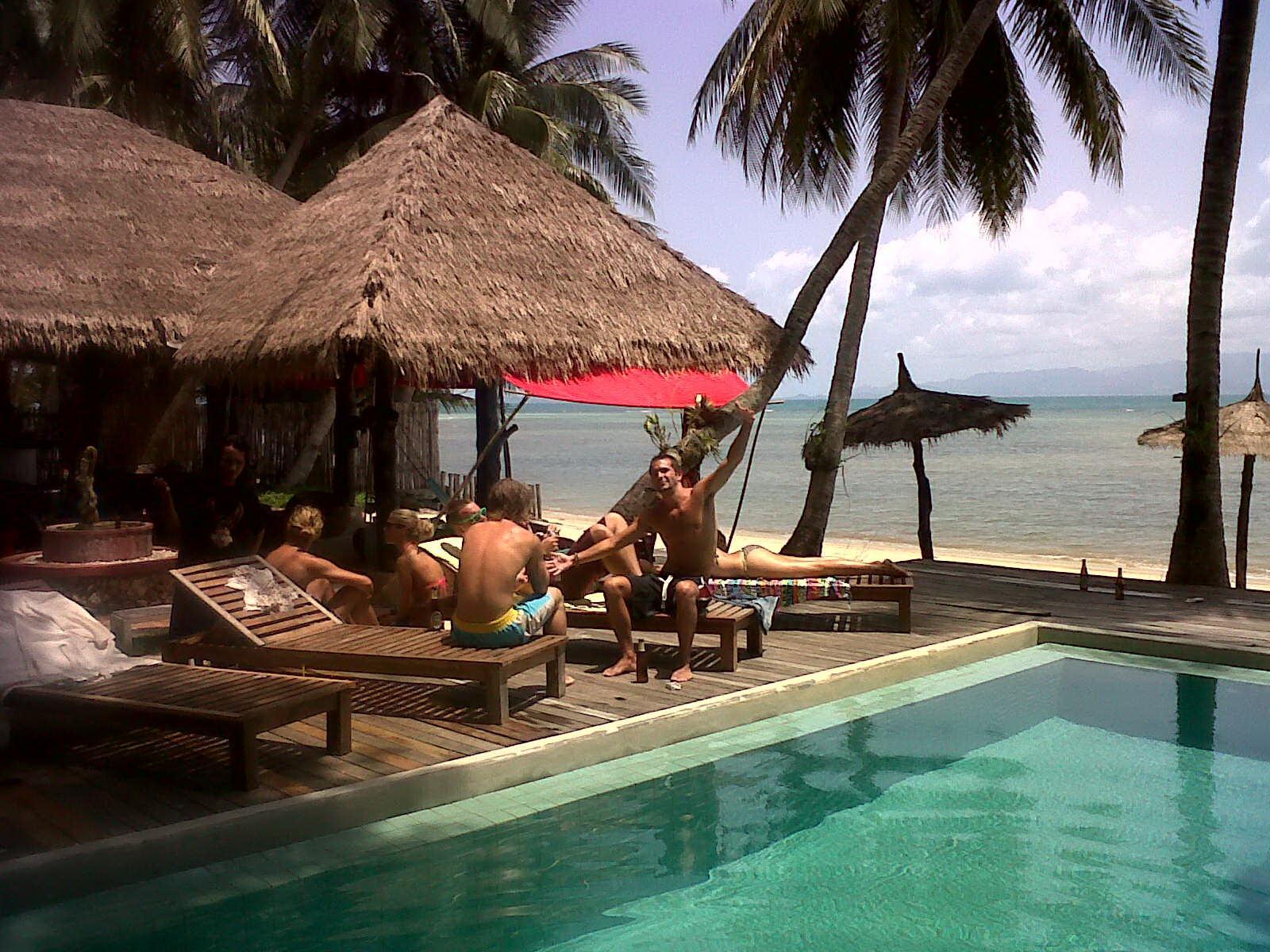 Hotell Hansa Resort i , Koh Phangan. Klicka för att läsa mer och skicka bokningsförfrågan
