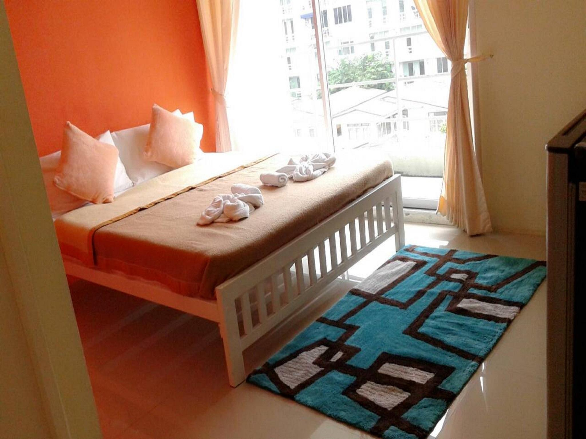 The City at Fifty Hostel - Hotell och Boende i Thailand i Asien