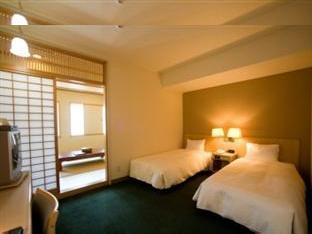 hotel Okinawa Kariyushi Ryukyu Hotel Naha