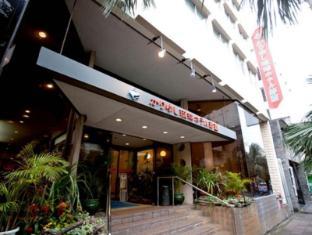 Okinawa Kariyushi Ryukyu Hotel Naha Japan