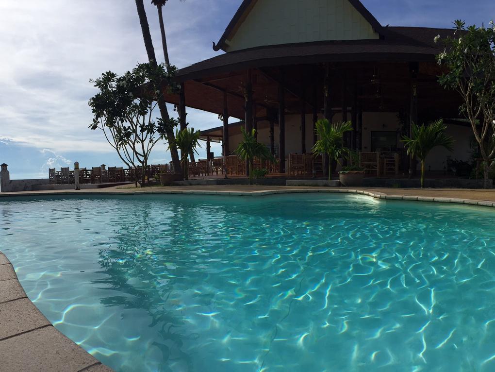 Phangan Cabana Resort - Koh Phangan