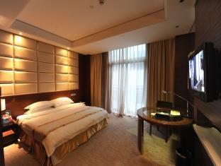 Shanghai Long The Domain International Hotel - Room type photo