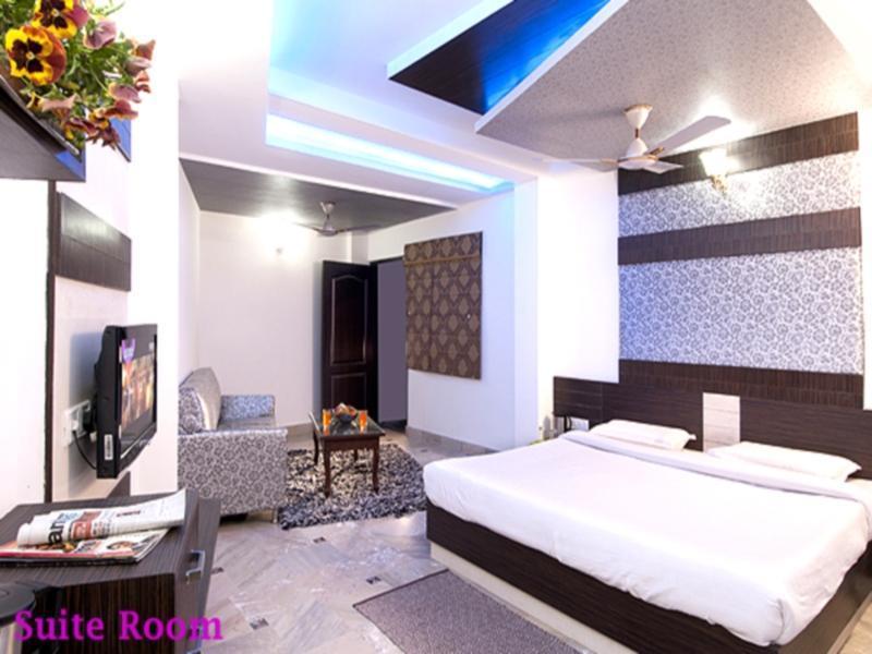 Hotel Panna Paradise - Hotell och Boende i Indien i Agra
