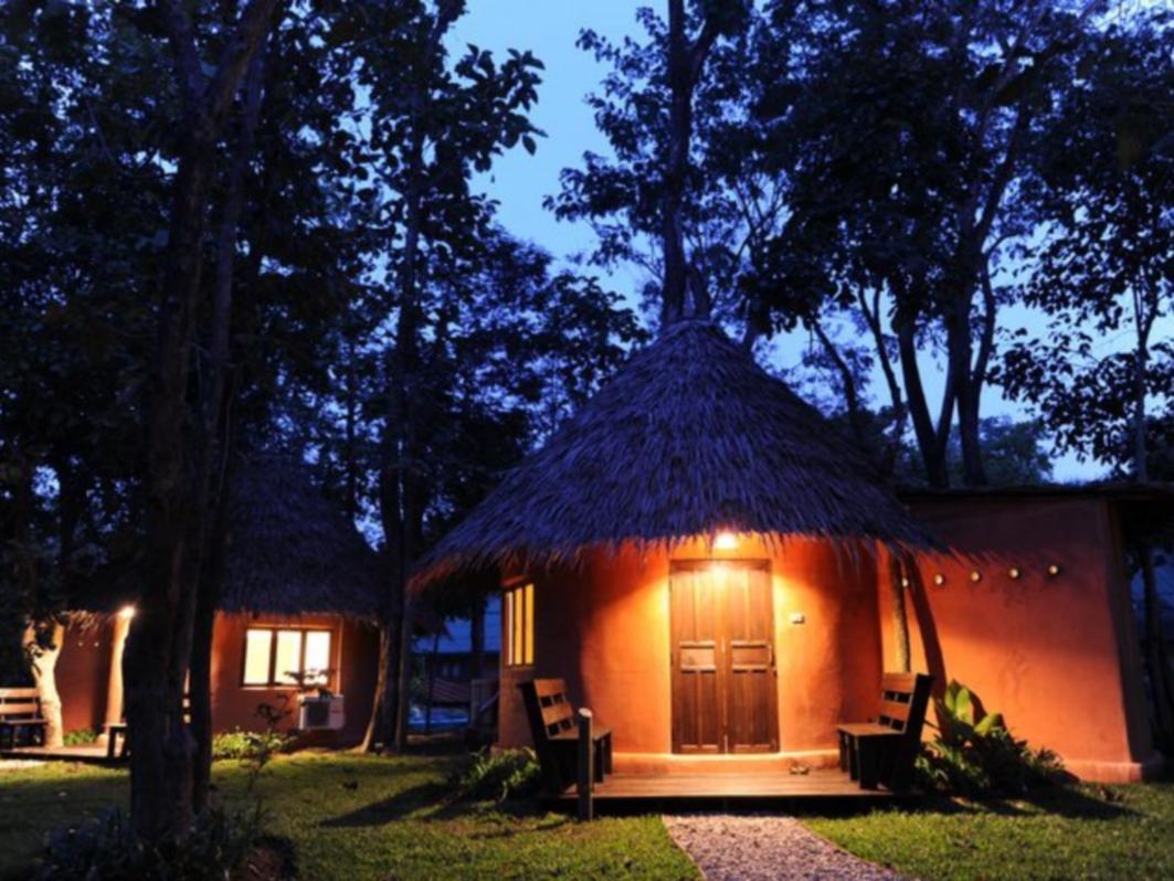 Burilasai Hot Spring Resort and Spa