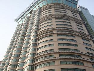Mayson Shanghai Bund Serviced Apartment