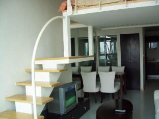 Mayson Shanghai Bund Serviced Apartment - Room type photo