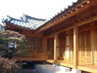 Hanok Executive Suite House