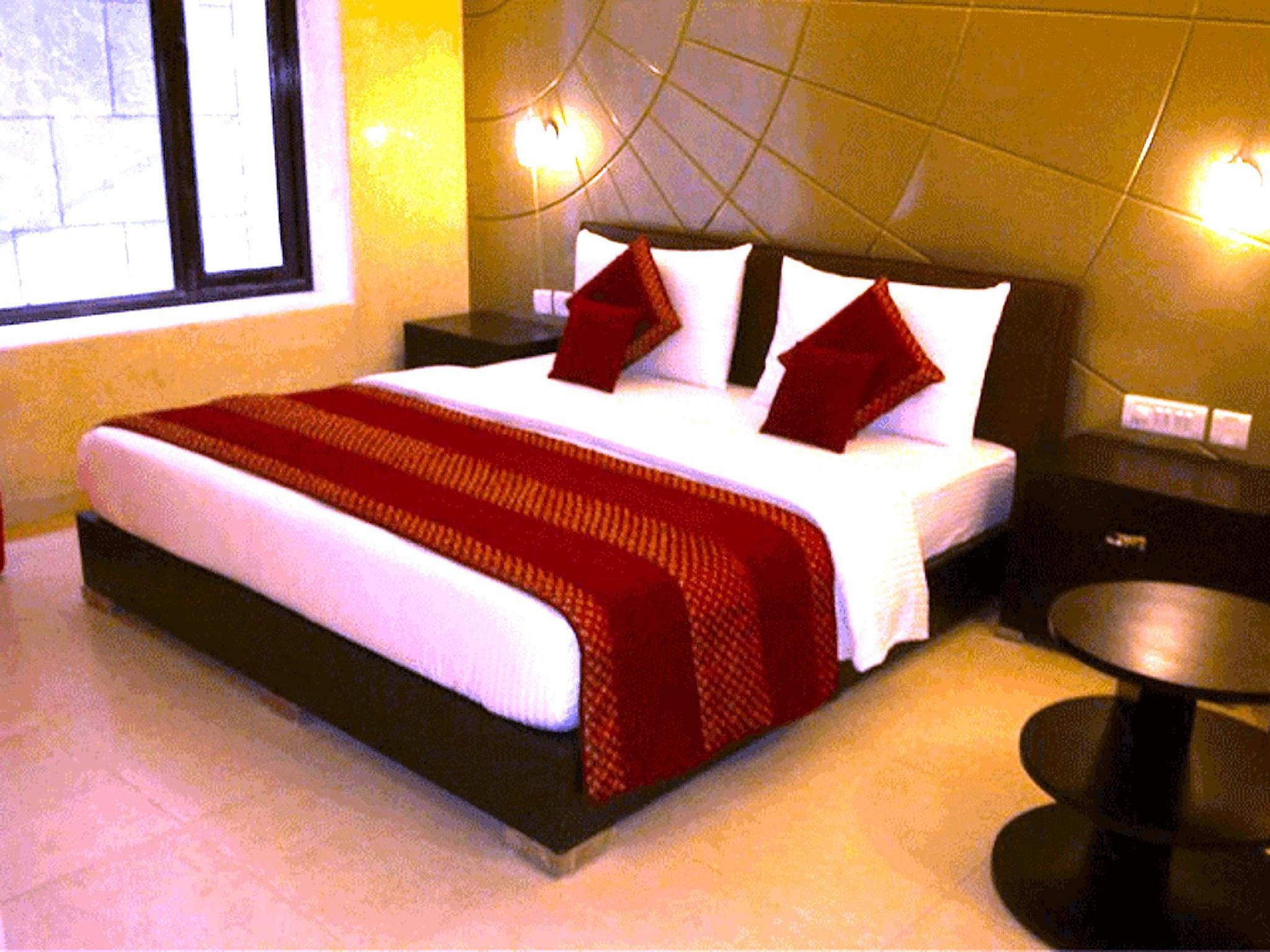 Hotel Vista Inn - Hotell och Boende i Indien i New Delhi And NCR