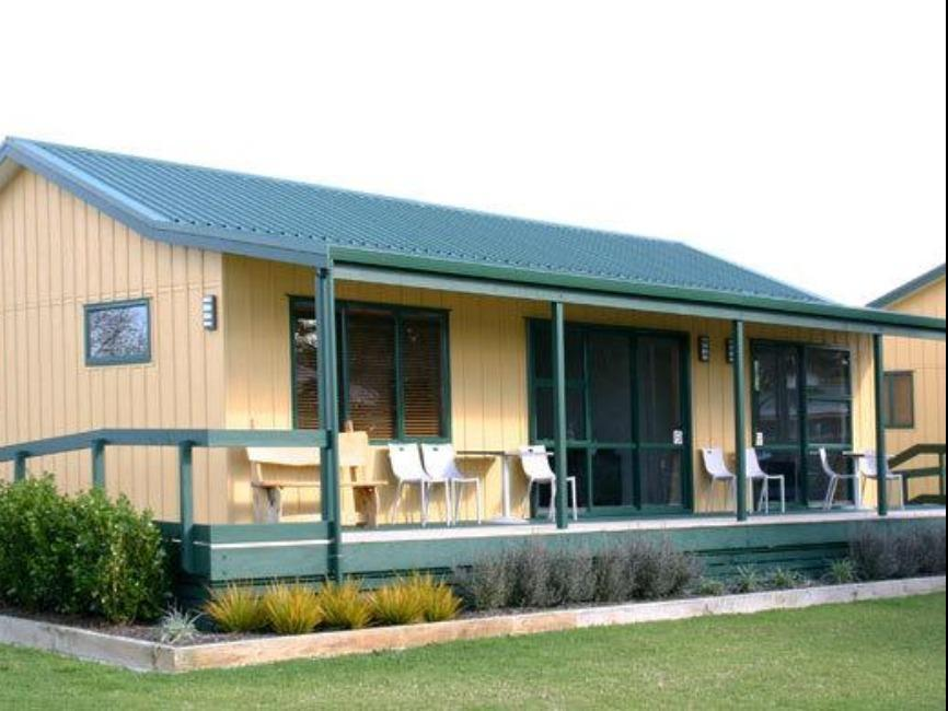 Miranda Holiday Park Hotel - Hotels and Accommodation in New Zealand, Pacific Ocean And Australia