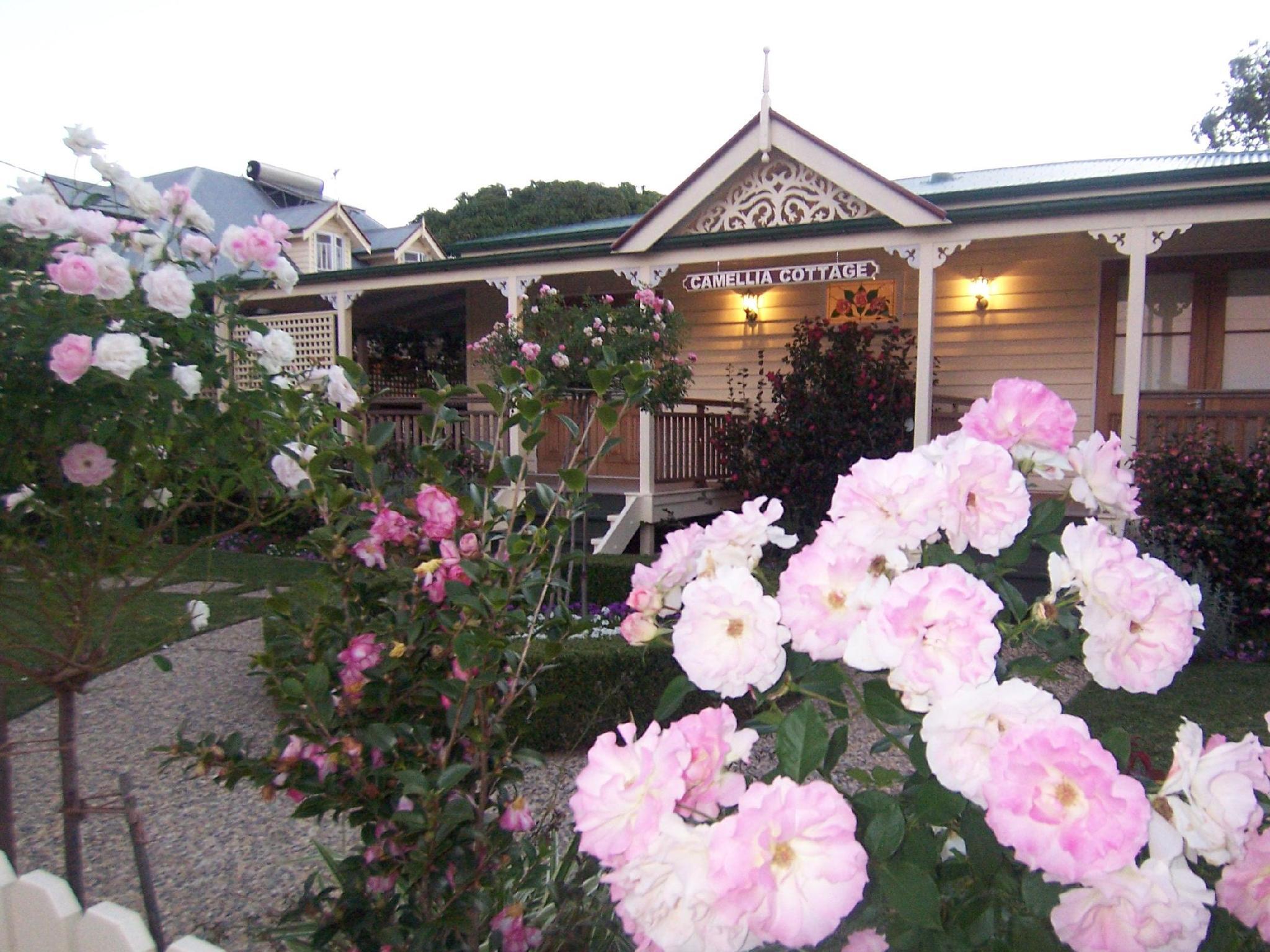 Reid s Place Bed & Breakfast - Hotell och Boende i Australien , Brisbane
