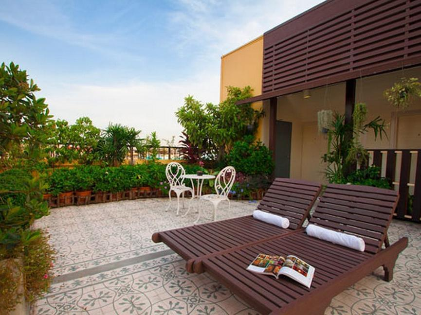 Sakul House Hotel - Hotels and Accommodation in Thailand, Asia